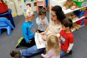 Nursery Program