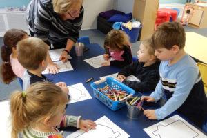 Pre-Kindergarten Program