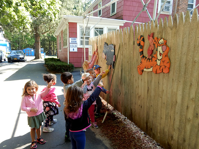 Brookhave Preschool Facility